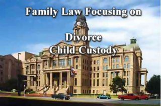 DFW Texas Divorce with flat fee billing serving dallas and Fort