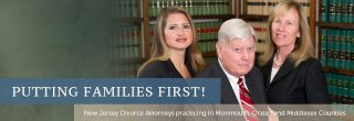 Divorce Lawyer in Monmouth County | Monmouth County Divorce Attorney