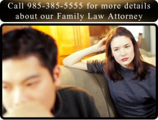 Family Law Attorney Lafayette, LA