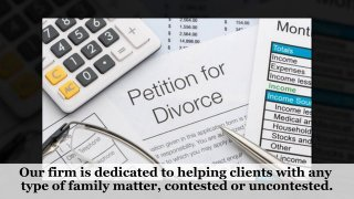 Family Law Attorneys In Jacksonville Florida - (904) 683-3639 on Vimeo