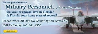 Florida Online Divorce Attorneys - Miller Law Associates