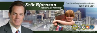 Military Divorce and family law in Tacoma Washington