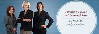 Nashville Divorce Lawyers - Family Law, Child Custody, Child