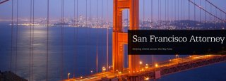 San Francisco Family Law Attorney, Bay Area Bankruptcy Lawyer