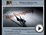 Bankruptcy Attorney Lawyer San …