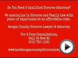 Bergen County Divorce Lawyer | (201)‪ …