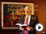 Colorado Springs Divorce Lawyer 719 …