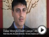 Dallas, Texas Wrongful Death Attorney | …