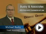 Divorce Costs - Busby and Associates - …