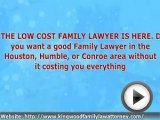 Divorce Lawyer Houston