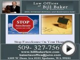 Felony Cases Lawyer-Attorney Spokane WA