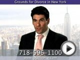 Grounds for Divorce in New York - …