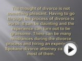 Hiring a lawyer for divorce