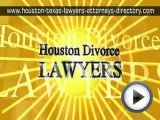 Houston Divorce Lawyers