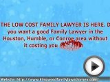 Houston Family Lawyer, Houston Texas
