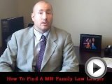 How to find a MN Divorce Lawyer …