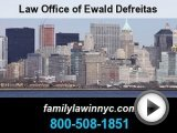 Lawyer in New York City