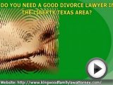 LIBERTY COUNTY TEXAS DIVORCE …