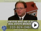 Real Estate Lawyers in Los Angeles, CA