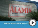 Richard Alamia Attorney at Law