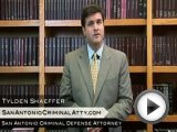 San Antonio Criminal Defense Attorney …