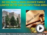 SAN JACINTO COUNTY TEXAS FAMILY …