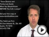 Texas Divorce and Family Law Guide: …